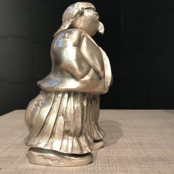 Bronze Big Leon